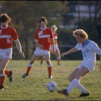 Men's Soccer Game